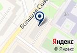 «СИГМА-ГАЗ ЗАО - Кингисепп» на Яндекс карте Санкт-Петербурга