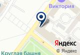 «ЭЛКО ФИРМА АОЗТ - Выборг» на Яндекс карте Санкт-Петербурга
