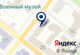 «ШТАБ УВД ВЫБОРГСКОГО РАЙОНА - Выборг» на Яндекс карте Санкт-Петербурга
