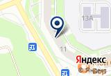 «ПАРК КУЛЬТУРЫ И ОТДЫХА - Сосновый Бор» на Яндекс карте Санкт-Петербурга