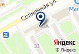 «ЯНОЧКА - Сосновый Бор» на Яндекс карте Санкт-Петербурга
