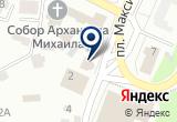«Памятники магазин ЧПТУП Каменный Блеск» на Yandex карте