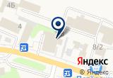 «Франт, кафе-клуб - Другое месторасположение» на Яндекс карте Санкт-Петербурга