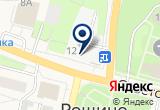 "«Бистро ""Волна"" - Другое месторасположение» на Яндекс карте Санкт-Петербурга"