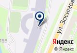 «МОРСКОЙ КАДЕТСКИЙ КОРПУС - Кронштадт» на Яндекс карте Санкт-Петербурга