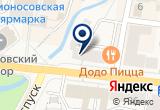 «Индивидуальный предприниматель  Турусова А.Г. - мебельный салон-студия» на Яндекс карте Санкт-Петербурга