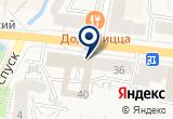 «Центр социальной реабилитации инвалидов и детей-инвалидов Петродворцового района» на Яндекс карте Санкт-Петербурга