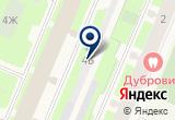 «Спортивный центр морской и физической подготовки - Кронштадт» на Яндекс карте Санкт-Петербурга