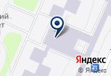 «Спецоптика СПб, ООО» на Яндекс карте Санкт-Петербурга