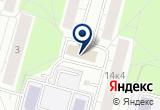 «Сервисная компания - Иней» на Яндекс карте Санкт-Петербурга
