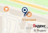 «ИП Алексеев А.Е. - магазин товаров из Финляндии» на Яндекс карте Санкт-Петербурга
