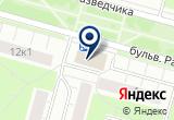 «Фотоцентр Петергоф» на Яндекс карте Санкт-Петербурга