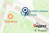 «Сектор землепользования» на Яндекс карте Санкт-Петербурга