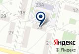 «ГОУ ДОД СДЮСШОР Петродворцового района Санкт-Петербурга» на Яндекс карте Санкт-Петербурга