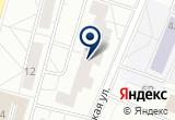 «Русская ива» на Яндекс карте Санкт-Петербурга