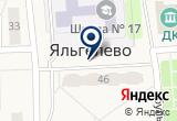 «ЯЛЬГЕЛЕВСКИЙ ФЕЛЬДШЕРСКО-АКУШЕРСКИЙ ПУНКТ» на Яндекс карте Санкт-Петербурга