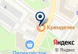 "«Бистро ""ЛаВаш"" - Сестрорецк» на Яндекс карте Санкт-Петербурга"