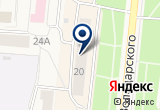«Чайникофъ - Сестрорецк» на Яндекс карте Санкт-Петербурга