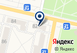«Бор - Стрельна» на Яндекс карте Санкт-Петербурга