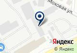 «СС» на Яндекс карте Санкт-Петербурга