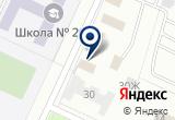 «Мастерская» на Яндекс карте