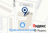 «ВИВА, ООО» на карте