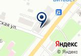 «Экрон, компания IT-аутсорсинга» на Яндекс карте Санкт-Петербурга