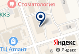 «ЭЛЕГАНТ ТОО - Приозерск» на Яндекс карте Санкт-Петербурга