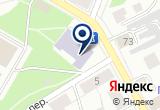 «№ 1 ГАТЧИНСКАЯ ДЕТСКАЯ МУЗЫКАЛЬНАЯ ШКОЛА ИМ. М. М. ИППОЛЛИТОВА-ИВАНОВА - Гатчина» на Яндекс карте Санкт-Петербурга