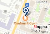 «ИП Митрякова М.Ю. - производственная компания - Гатчина» на карте