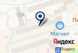 """«СНТ """"Сосновый - нижний массив""""» на Яндекс карте Санкт-Петербурга"""