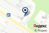 «Спейс-Мотор» на Яндекс карте Санкт-Петербурга