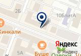 «ДИСПЕТЧЕРСКАЯ СЛУЖБА МО ГАТЧИНСКОГО РАЙОНА ЖКХ МУУ» на Яндекс карте