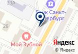 «Суши Way - Гатчина» на Яндекс карте Санкт-Петербурга