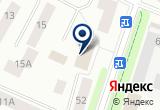 «Все упаковано - Гатчина» на Яндекс карте Санкт-Петербурга