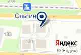«Термосеть, ООО» на Яндекс карте Санкт-Петербурга