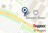 «Туаль де Жуи» на Яндекс карте Санкт-Петербурга