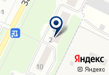 «ТУРИБА, ООО» на Яндекс карте Санкт-Петербурга