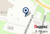 «TRAVA, загородный клуб, представительство в г. Санкт-Петербурге» на Яндекс карте Санкт-Петербурга