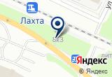 «Энергия, ЗАО - Светогорск» на Яндекс карте Санкт-Петербурга