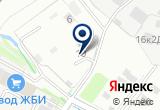 «ТОКФРЕЗ - Сосновый Бор» на Яндекс карте Санкт-Петербурга
