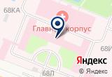 «НИИ онкологии им. Н.Н. Петрова, ФГБУ» на Яндекс карте Санкт-Петербурга