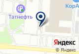«Хоттабыч-Авто» на Яндекс карте Санкт-Петербурга