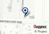 «Стройка, строительная фирма» на Яндекс карте Санкт-Петербурга