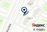 «TUI, туристическая компания» на Яндекс карте