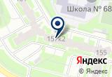 «Парк 300-летия Санкт-Петербурга» на Яндекс карте Санкт-Петербурга