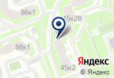 «Nakrovle.com, компания» на Яндекс карте