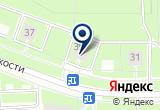 «Хватик ИП» на Яндекс карте Санкт-Петербурга