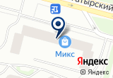 «ЦТО78» на Яндекс карте Санкт-Петербурга