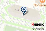 «Янтарный, паркинг» на Яндекс карте Санкт-Петербурга